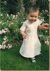 Elena matr Edo 13 mesi