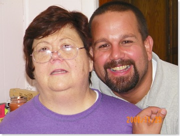 Aunt Sherrie & Khalil
