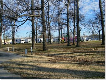 Walter Johnson Park
