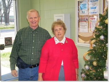 John & Judy Long (Iowa)