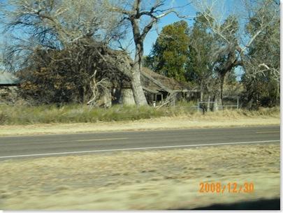 I-10 Fredericksburg, Texas to Van Horn, Texas