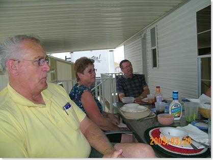 Don, Thelma, Carl