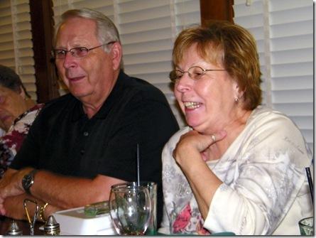 Arvid & Cindy Schouten