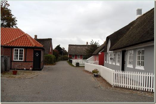 Sønderho - Fanø
