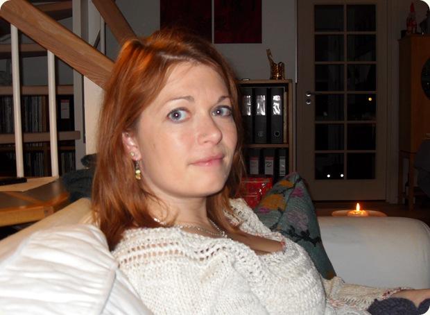 mig - juleaften 2009