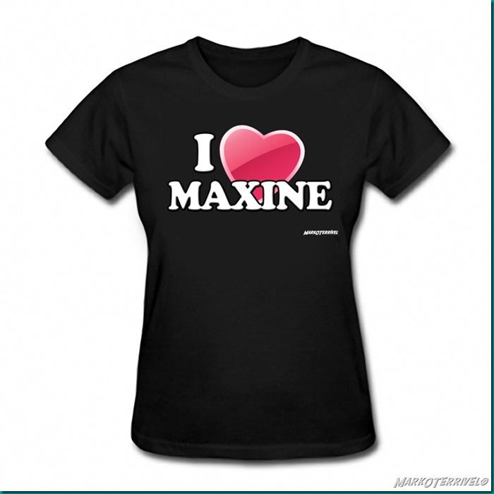 Maxine T-Shirt