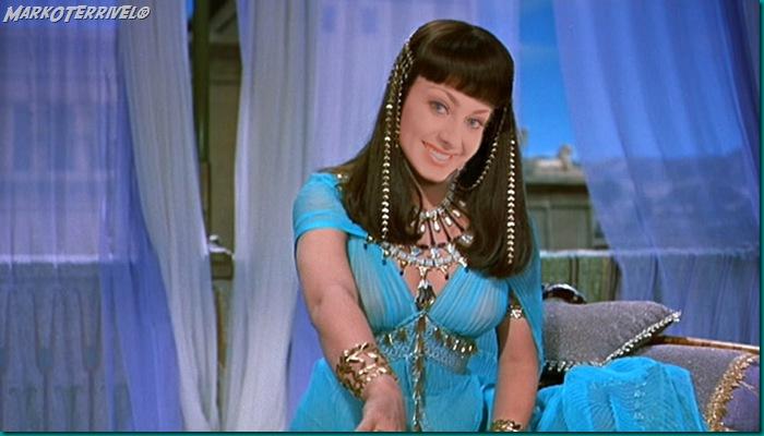 Princess Nefretiri