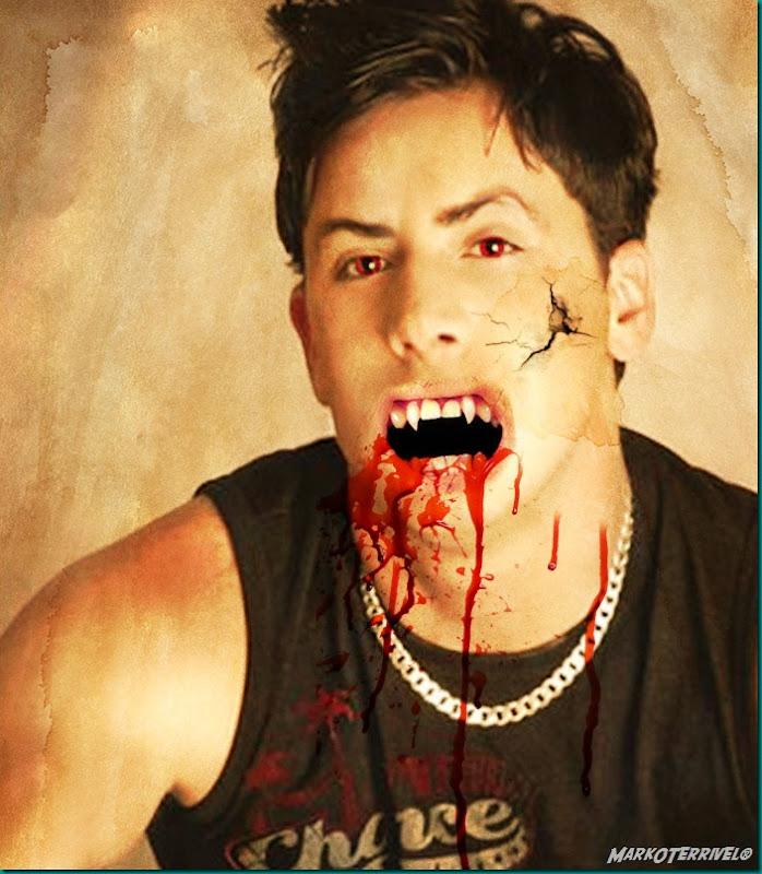 O Vampiro Da Fama
