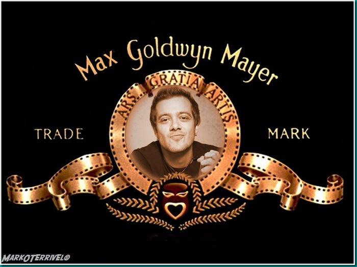 Max O Leão do BBB9