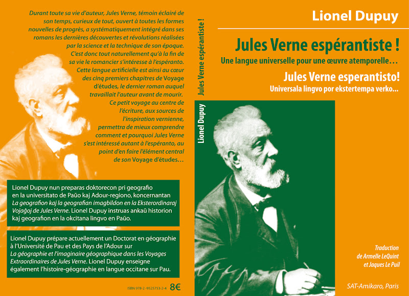 Editions Rencontre Jules Verne