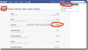 cara-mengganti-password-facebook
