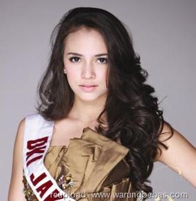 Nadine Alexandra Dewi Ames