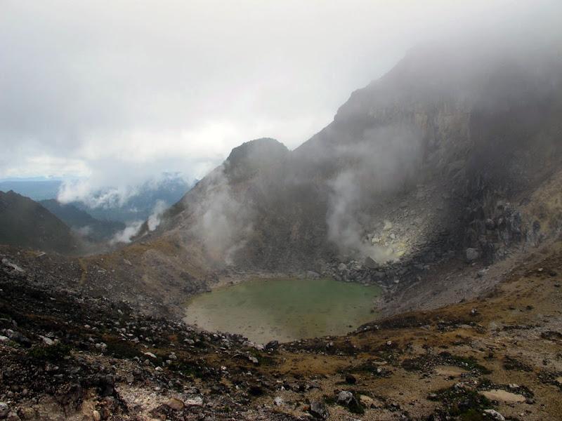 кратер-озеро