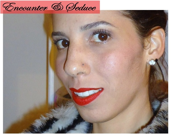 Illamasqua Encounter & Seduce