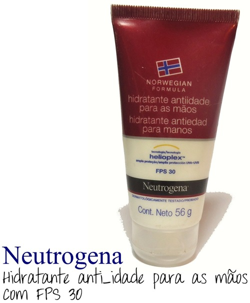 Neutrogena