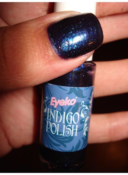 Indigo Polish Eyeko