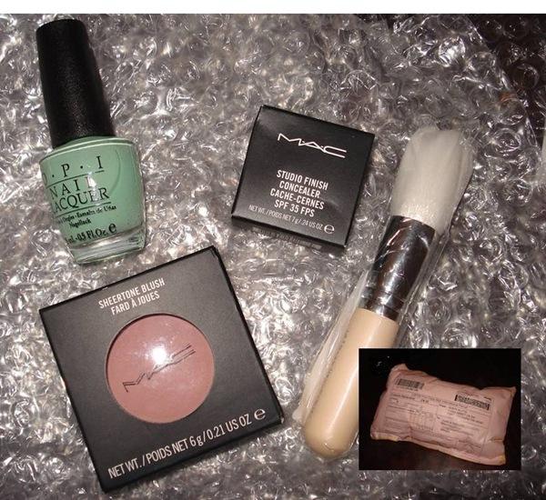 All Cosmetics