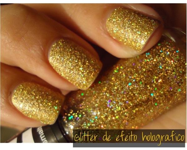Glitter Holográfico Speciallità