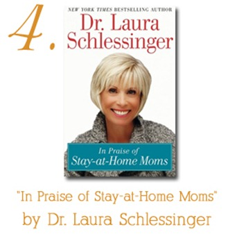 laura schlessinger. Josh ordered this book for me after talking to a fellow ...