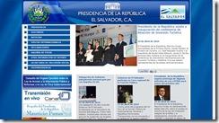 Presidencia de la República de El Salvador 4172010 84446 PM