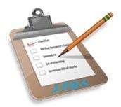 checklist013