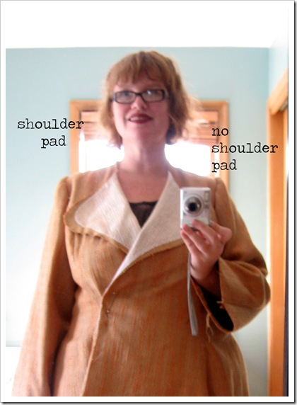 shoulderpad