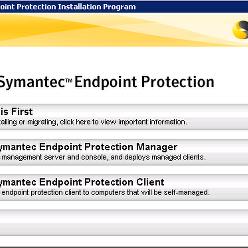 Review: Symantec Endpoint Protection 11