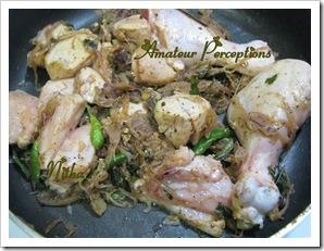 Kuttanadan style chicken 4