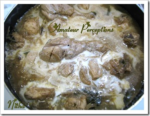 Kuttanadan style chicken 6