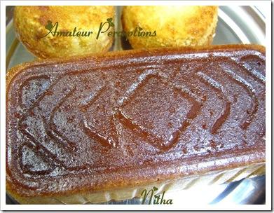 Lemon Cake 5