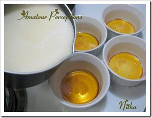 Caramel Custard 5