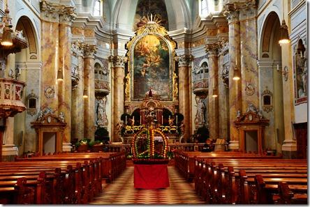 chiesa gries