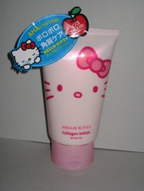 Rosette-Hello-Kitty-Collagen-Wash-1