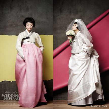 asian-wedding-gown-korean-hanbok