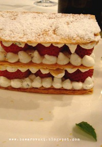 Strawberry spinach basil mille feuill04