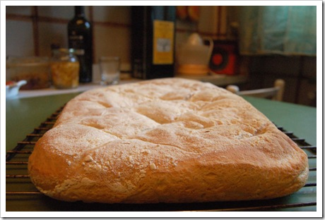 Pane-all'olio