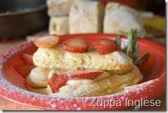 Zuppa-ingles