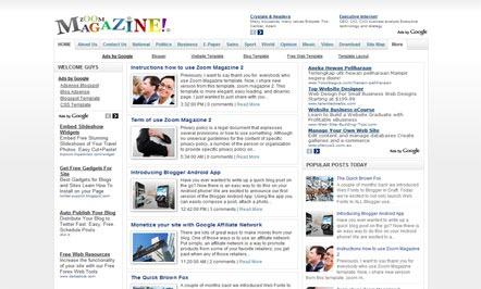Zoom-Magazine-2-template