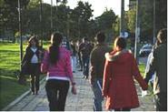 Vicerrectores de investigación y académicos de las universidades del país