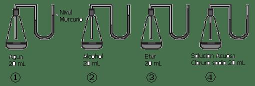 Examen de Quimica Tipo Icfes Saber 11
