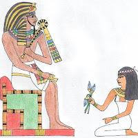Faraon Nitocris