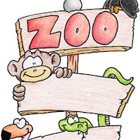 At the Zoo - Painted - Zoo Signs.jpg
