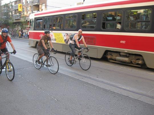 TorontoCycling