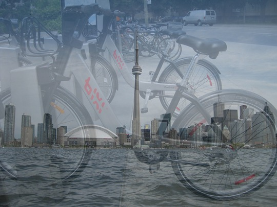 Bixi-Toronto