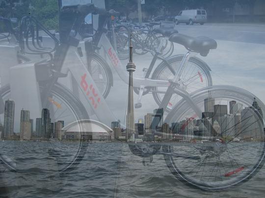 Bixi-Toronto