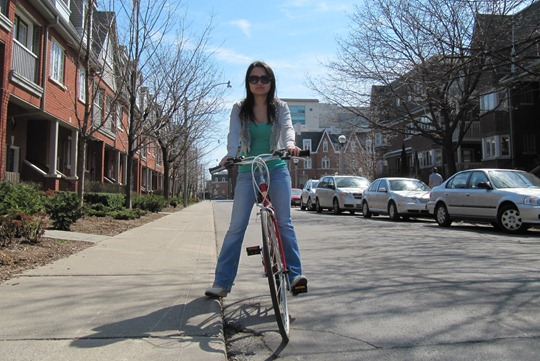 Toronto Cycle Chic