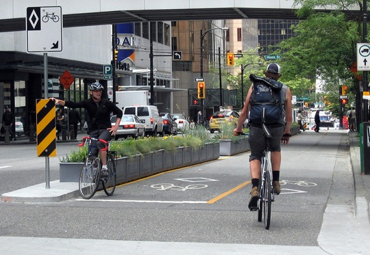 Vancouver Dunsmuir Lane