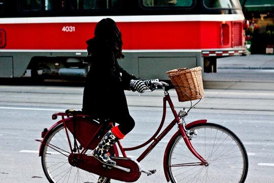 Toronto Cycle Chic