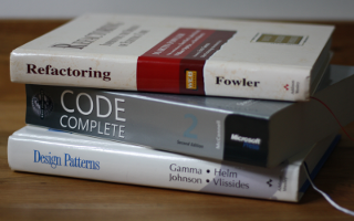General programming books
