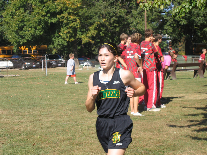 U High Cross Country Fall 2004 050